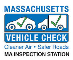 Massachusetts Vehicle Check | MA Inspection Station